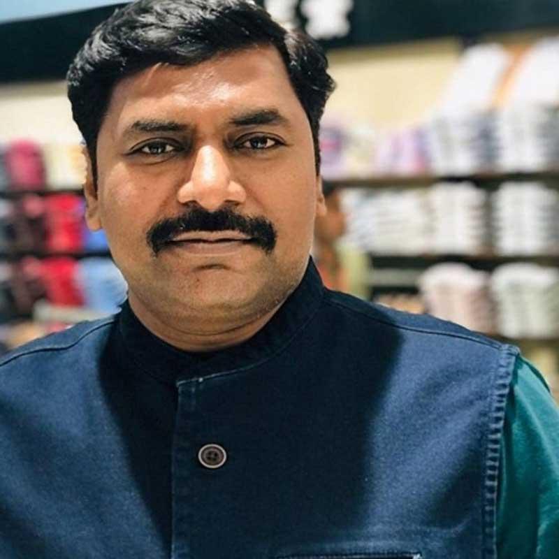 Girish Lad
