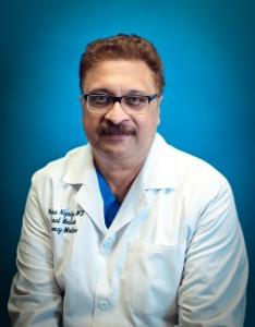 Dr. Narendra L Nigalye