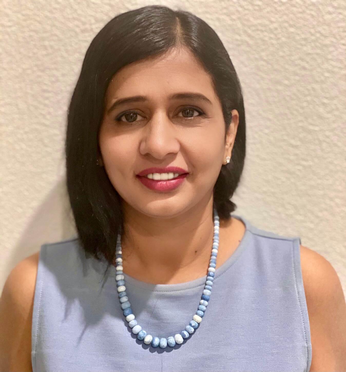 Anagha Joshi